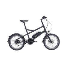 "Gepida PUGIO NEXUS 7 20"" 2019 E-bike"