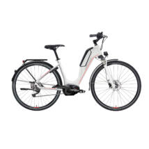 """Gepida BONUM SLX 10 28"""" W 2019 női E-bike"""