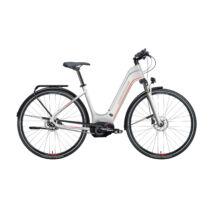 "Gepida BONUM PRO NEXUS 8 POWERTUBE 28"" W 2019 női E-bike gyöngyfehér"