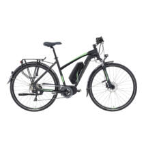"Geppida Tisia Alivio 9 Baf-m 28"" 2019 Női E-bike"