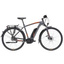 "Gepida ALBOIN ALFINE 8 28"" 2019 férfi E-bike"