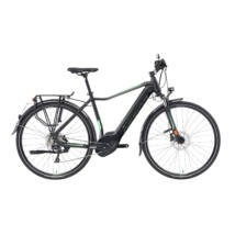 """Gepida Fastida Pro Xt 10 Powertube 28"""" 2019 Férfi E-bike"""