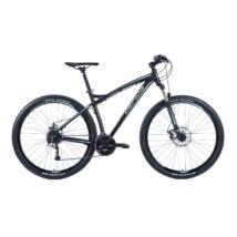 Gepida SIRMIUM 29'' 2019 férfi Mountain Bike matt fekete-kék