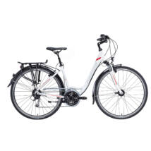 Gepida Alboin 300 W 28'' 2019 Női Trekking Kerékpár