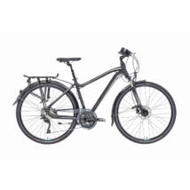 Gepida Alboin 700 28'' 2019 Férfi Trekking Kerékpár