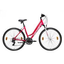 """Gepida ALBOIN 200 CRS 28"""" 2020 női Cross Kerékpár ciklámen"""