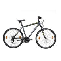 "Gepida ALBOIN 200 CRS 28"" 2020 férfi Cross Kerékpár matt grafit"