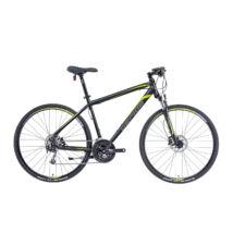 "Gepida ALBOIN 300 PRO CRS 28"" 2020 férfi Cross Kerékpár"