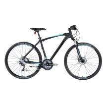 """Gepida ALBOIN 700 CRS 28"""" 2020 férfi Cross Kerékpár"""