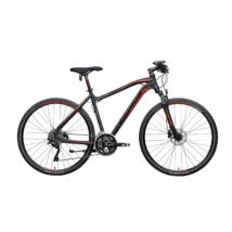 """Gepida ALBOIN 900 CRS 28"""" 2020 férfi Cross Kerékpár"""