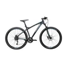 """Gepida SIRMIUM 29"""" 2020 férfi Mountain Bike matt fekete/kék"""