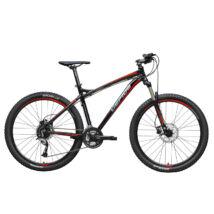 Gepida SIRMIUM 650B 2020 férfi Mountain Bike matt fekete