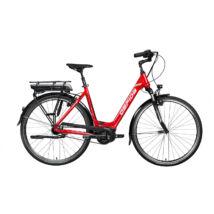 Gepida REPTILA 1000 NEXUS 7 RT 2020 női E-bike matt málna