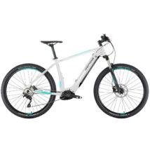 "Gepida RUGA PRO DEORE 10 29"" 2020 férfi E-bike gyöngyház fehér"