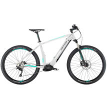 """Gepida RUGA PRO DEORE 10 29"""" 2020 férfi E-bike"""