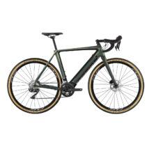 Gepida CASSIS GRAVEL GRX 400  2020 férfi E-bike