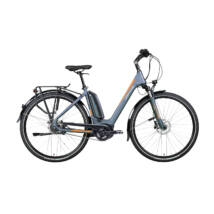Gepida TURISIND CITY ALFINE 8 2020 női E-bike