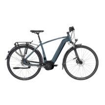 Gepida ALBOIN CURVE ALFINE 8 2020 férfi E-bike matt acélkék