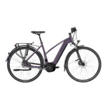 Gepida ALBOIN CURVE LS ALFINE 8 2020 női E-bike