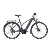 Gepida ALBOIN CURVE LS DEORE 10 2020 női E-bike matt sötétlila