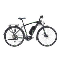 Gepida TISIA ALIVIO 9 BAF-M 2020 férfi E-bike