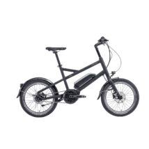 Gepida PUGIO NEXUS 7 2020 E-bike