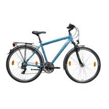 "Gepida ALBOIN 200 28"" 2020 férfi Trekking Kerékpár acél kék"