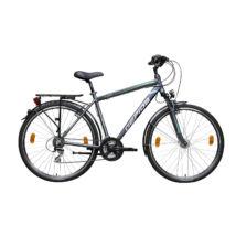"Gepida ALBOIN 200 PRO 28"" 2020 férfi Trekking Kerékpár matt grafit"