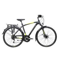 """Gepida ALBOIN 500 28"""" 2020 férfi Trekking Kerékpár"""