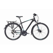 """Gepida ALBOIN 700 28"""" 2020 férfi Trekking Kerékpár"""