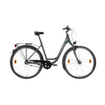"""Gepida REPTILA 200 28"""" W 3S 2020 női City Kerékpár"""