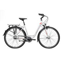 "Gepida REPTILA 500 28"" 2021 női City Kerékpár fehér"