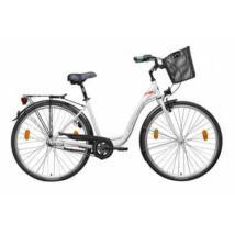 Gepida Reptila 100 2021 női City Kerékpár