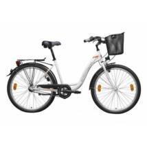 "Gepida Reptila 50 26"" 2021 női City Kerékpár"