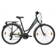 "Gepida ALBOIN 200 28"" 2021 női Trekking Kerékpár matt grafit"
