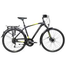 """Gepida ALBOIN 500 28"""" M 27S 2021 férfi Trekking Kerékpár"""