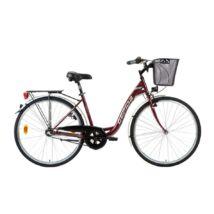Gepida REPTILA 100 2017 női City kerékpár