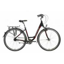 Gepida REPTILA 300 W 2017 női City kerékpár