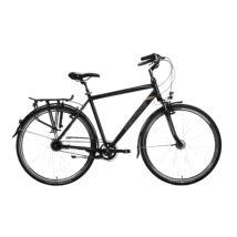 Gepida Reptila 500 2017 férfi City Kerékpár