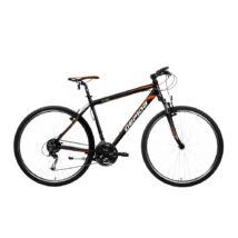 Gepida ALBOIN 300 CRS 2017 férfi Cross Kerékpár