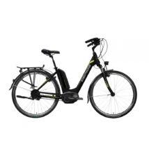 Gepida Reptila 900 Nexus 8 2017 Női E-bike