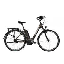Gepida REPTILA 1000 W, NX8 + Active (400 Wh) 2017 női E-bike