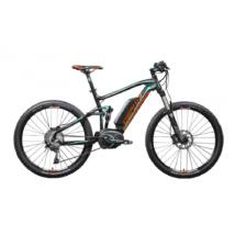 Gepida ASGARD 1000 FS PRO MTB 650B Performance CX (500Wh) 2017 férfi E-bike