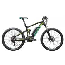 Gepida Asgard 1000 Fs Race Mtb 650b Performance Cx (500wh) 2017 Férfi E-bike
