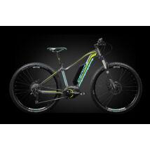 """Gepida ASGARD 1000 MTB 29"""" Performance CX (500Wh) 2017 férfi E-bike"""