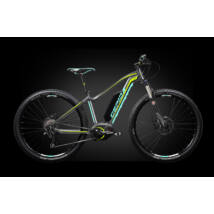 "Gepida Asgard 1000 Mtb 29"" Performance Cx (500wh) 2017 Férfi E-bike"