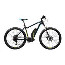 Gepida ASGARD 1000 PRO SHIMANO E8000 (500 Wh) 2017 férfi E-bike