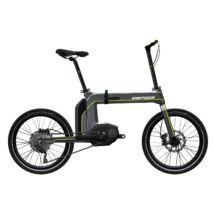 Gepida MILIARE Active (400 Wh) 2017 E-bike