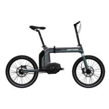 Gepida Miliare Pro Performance (400 Wh) 2017 E-bike