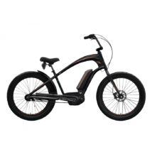 Gepida Nedao Cruiser Active (400 Wh) 2017 Férfi E-bike
